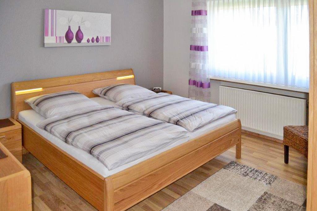 ferienwohnung mit geschmack ferienwohnung stonner. Black Bedroom Furniture Sets. Home Design Ideas